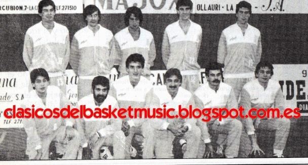 Mario en el Bosco 1983