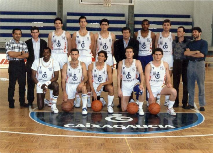 1989-90 Obradoiro