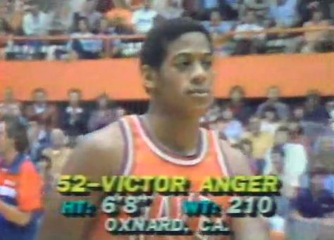 anger en 1983
